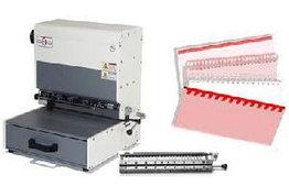 Настольная система перфорации BESTBIND HD7700 Horizontal feed
