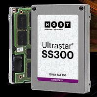 Ultrastar SS300 – серия накопителей корпоративного класса