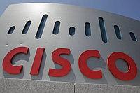 Cisco опубликовала финансовый отчёт за третий квартал 2017 года