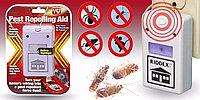 Ультразвуковой отпугиватель насекомых и грызунов RIDDEX (ОРИГИНАЛ), фото 1