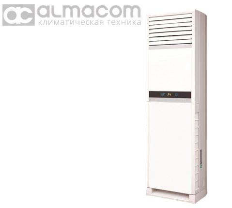 Кондиционер Almacom: ACP-24AE (колонного типа до 70 м2), фото 2