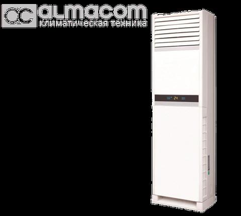 Кондиционер колонного типа Almacom АСР-48AE, фото 2