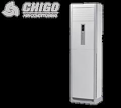 Chigo: Кондиционеры колонного типа