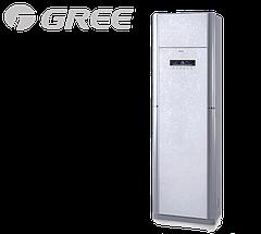 Gree: кондиционеры колонного типа