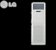 LG: кондиционеры колонного типа