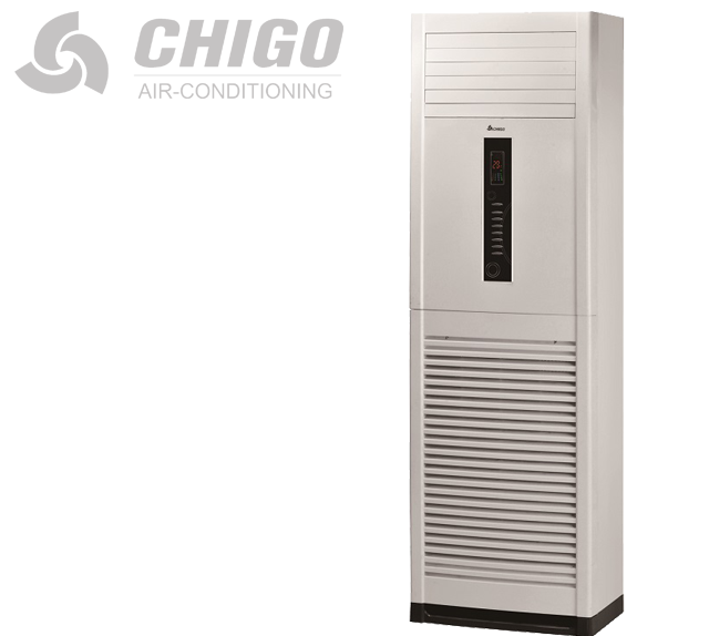 Напольный кондиционер Chigo: CF48A6A-41BC