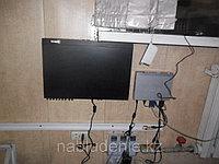 Системы видеонаблюдения. Монтаж, обслуживание., фото 1