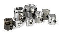 Компоненты поршневой группы для двигателя  Caterpillar  (Катерпиллар, Cat) D333, D333A, D333B, D333C