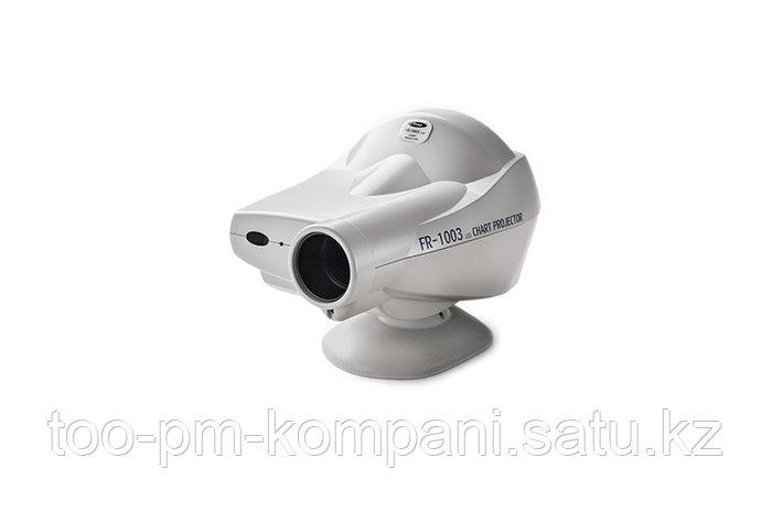 Проектор знаков FR-1003 LED офтальмологический