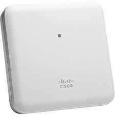 Точка доступа  802.11ac W2 AP w/CA; 4x4:3; Mod; Ext Ant; mGig I Domain