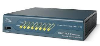 Межсетевой экран Cisco ASA 5505 Sec