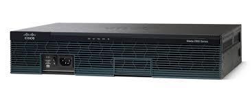 Cisco 2911 Voice Bundle, PVDM3-16, UC License PAK, FL-CUBE10