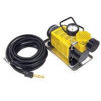Компрессор электрический TJM 72 л./ мин.