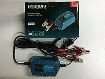 Интеллектуальное зарядное устройство HYUNDAI HY-200