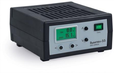 Зарядное устройство для аккумуляторов Вымпел-55