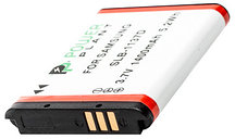 Аккумулятор PowerPlant Samsung SLB-1137D 1400mAh