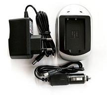 Зарядное устройство PowerPlant Casio NP-70