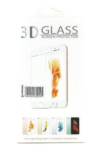 Защитное стекло 3D PowerPlant для Apple iPhone 7 Plus Black