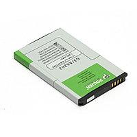 Аккумулятор PowerPlant HTC A6262 (BA S380) 1300mAh
