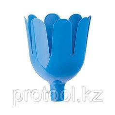 Плодосъемник с пластиковой корзиной, внутренний D - 130 мм// Россия