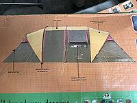 "Палатка 6 мест ""Min X-ART 1820"""