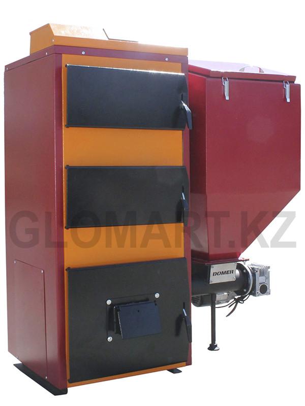 Котел угольный Курган 50 с автоматической подачей топлива