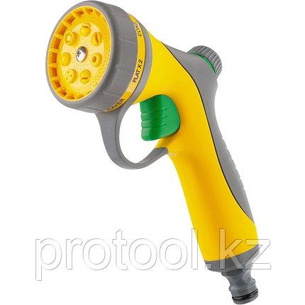 Пистолет распылитель (пластиковый 7-режимов полива) // PALISAD LUXE, фото 2