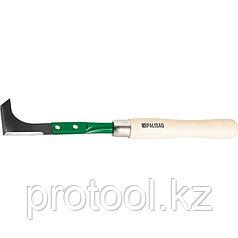 Нож универсальный, деревянная рукоятка, 330 мм// PALISAD