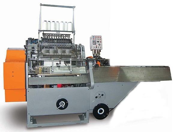 Полуавтоматическая ниткошвейная машина SewSTAR 39S (Юж.Корея)