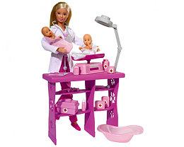 Steffi Love Кукла Штеффи «Детский доктор»