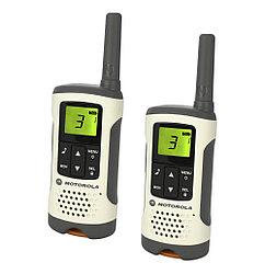Motorola Портативные Радиостанции TLKR T50 (пара)