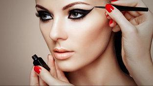 Materials for make up by Виктория Станевич