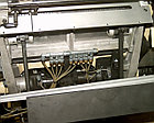 Полуавтоматические ниткошвейные машины GFS 20 (Италия), фото 3