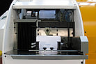 Ниткошвейная машина Aster EL (Италия), фото 5