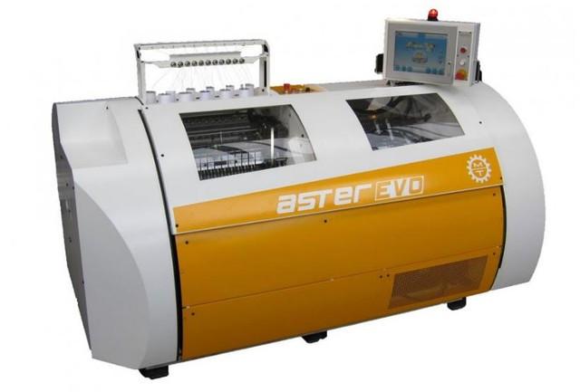 Ниткошвейная машина Аster EVO (Италия)