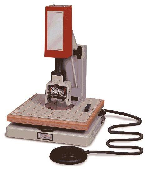 Нумератор Solid PS-1