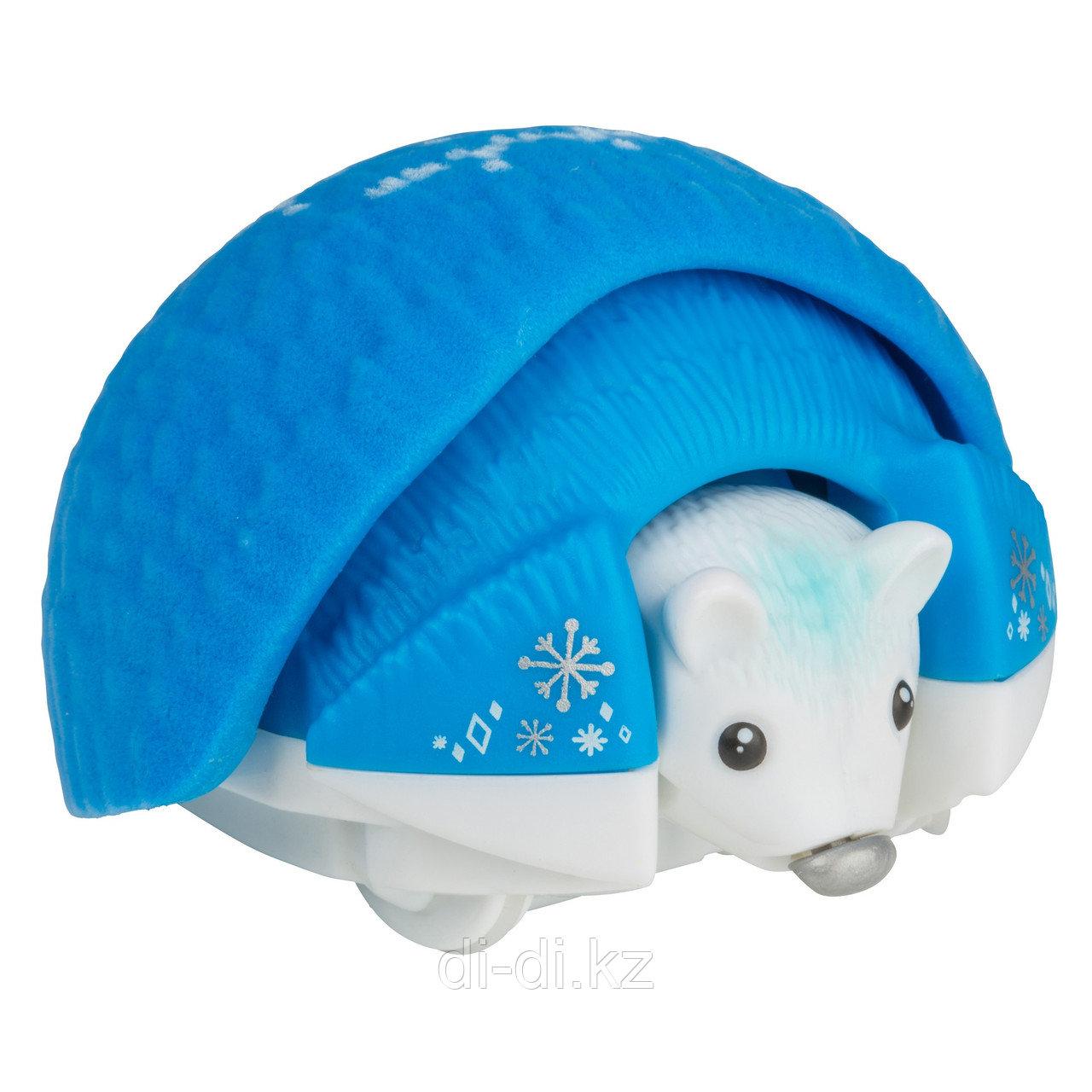 Интерактивная игрушка Ёжик Литл Лайф Петс Snowbie