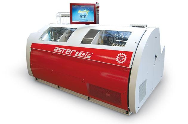 Ниткошвейная машина AsterTOP (Италия)