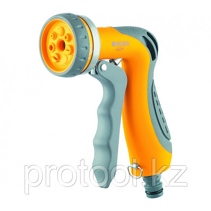 Пистолет-распылитель, 7-режимный, эргономичная рукоятка // PALISAD LUXE, фото 2