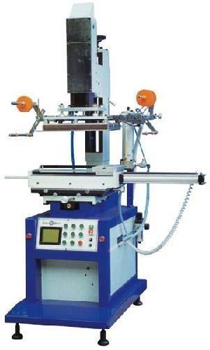 Полу-автомат пневмо-пресс для тиснения FoilMASTER H-400