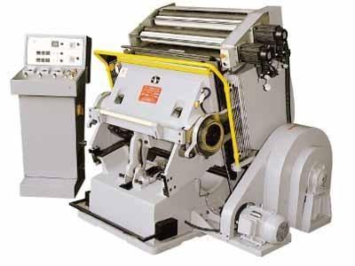 Пресс для тиснения YAWA TYMB-650