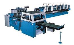 Вкладочно-швейно-резальные автоматы Purlux LQD8E