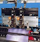 Вкладочно-швейно-резальные автоматы Purlux LQD8E, фото 2