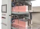 Вкладочный клеевой резальный агрегат Shoei AGS (Япония), фото 2