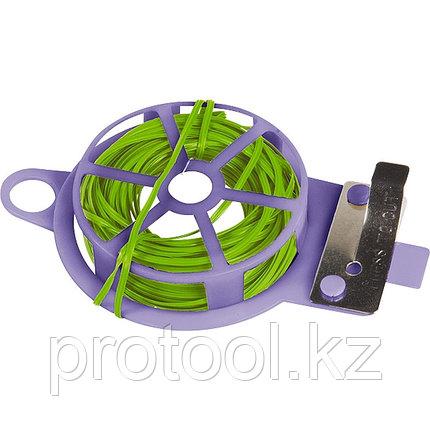 Подвязка из мягкой проволоки, бобина 30 м// PALISAD, фото 2