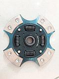 Диск сцепления металлокерамический Pilenga, фото 2