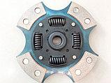 Диск сцепления металлокерамический Pilenga, фото 3