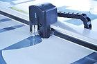 AOKE DE 1209 - режущий планшетный плоттер , фото 4