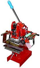 TC-800Т Tae-Chang - ручной пресс для тиснения фольгой