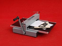 Paperfox H-500A - ротационный вырубной станок